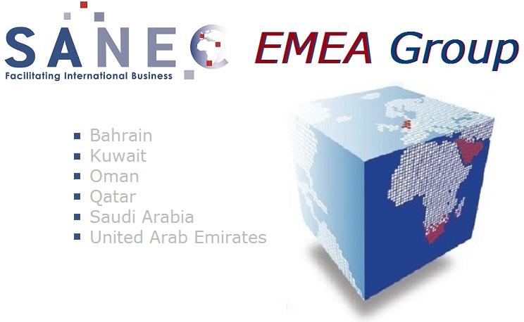 EMEA Group - SANEC